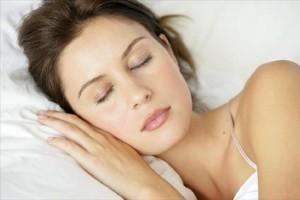 Jak se dobře vyspat