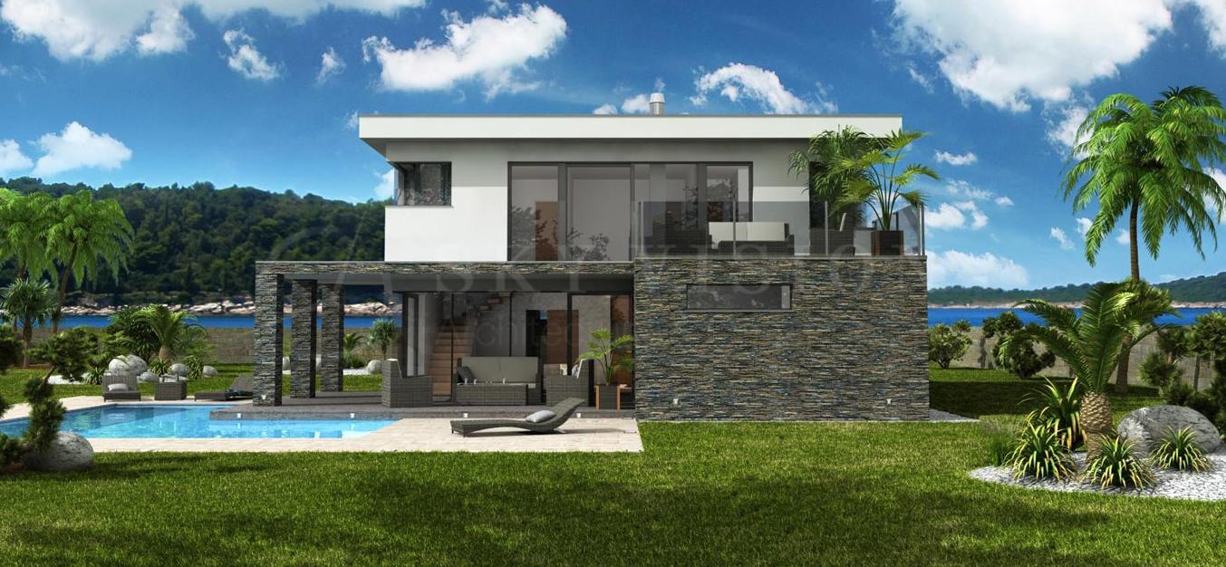 Kombinace ekologického a ekonomického bydlení od Green Motion s.r.o. je realitou moderního světa