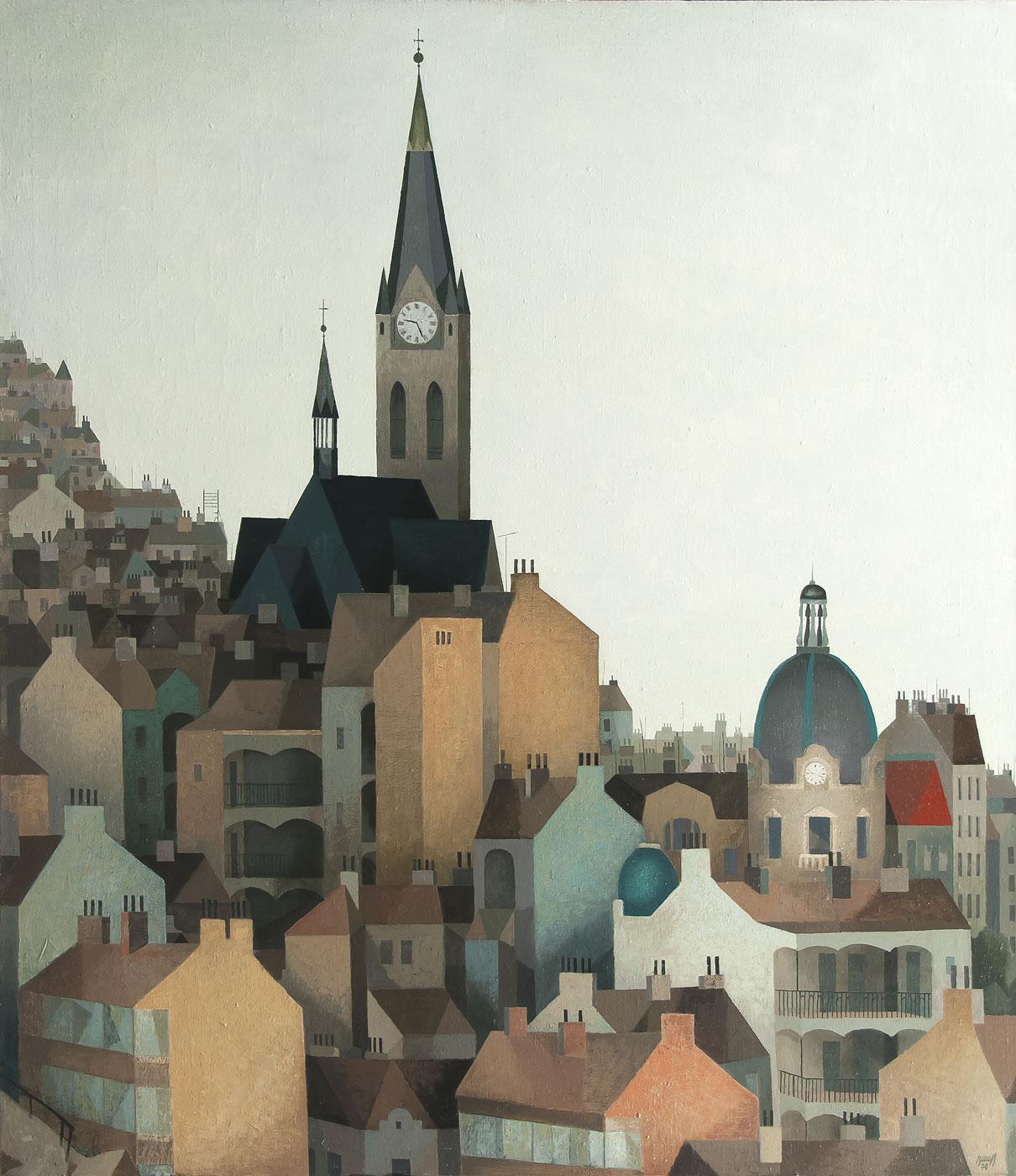 Galerie Praha pro malé i velké obdivovatele umění