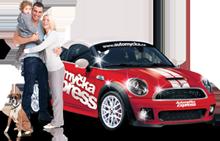 Automyčka Express – síť ekologických automyček v ČR