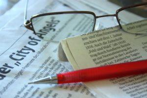Tvorba a publikace PR článků