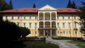 Do zrekonstruovaného hotelu Alžbeta zavítali první návštěvníci