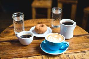 Kávové automaty životabudiče dostupné všem
