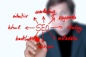 Zlepšit pozici svého webu můžete i vy