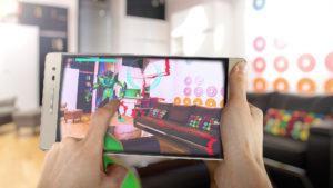 Lenovo představuje dostupnou rozšířenou realitu v zařízení PHAB 2 Pro