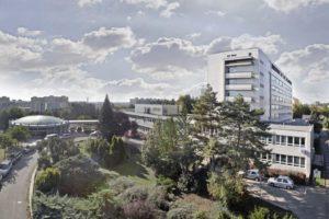 Fakultní nemocnice Olomouc snovým IT řešením snižuje náklady na údržbu