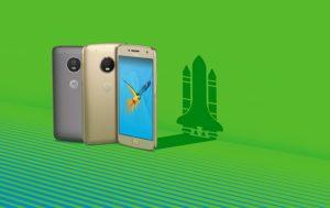 Moto G5 a Moto G5 Plus: cenově dostupné prémiové smartphony