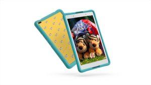 Lenovo TAB 4_Kids Pack