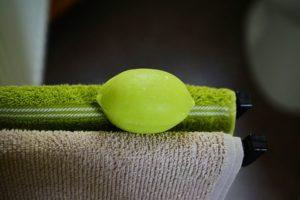Koupelnový textil vybírejte pečlivě
