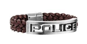 Pánské šperky Police budete milovat