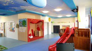 Krkonoše lákají na ubytování pro školy v přírodě i lyžařské zájezdy do hotelu ProFamily TOP