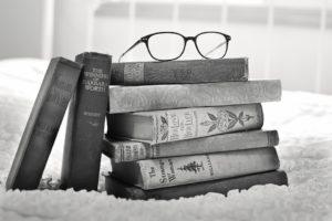 Aký bol knižný rok 2018?
