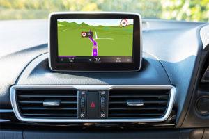 Historie a využití GPS